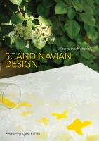 Scandinavian Design: Alternative Histories