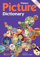 Primary Picture Dictionary Student edition