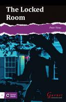 Locked Room - Graded Reader with CD Level 1 Student edition