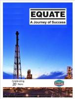 Equate: A Journey of Success