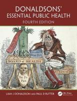 Donaldsons' Essential Public Health 4th New edition