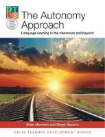 Autonomy Approach: Language learning in the classroom and beyond