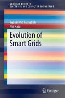 Evolution of Smart Grids 2015 1st ed. 2015