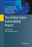 Global Cyber-Vulnerability Report 2015 1st ed. 2015