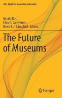 Future of Museums 1st ed. 2018
