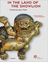 In the Land of the Snowlion: Treasures from Tibet