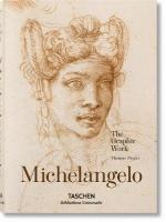 Michelangelo. The Graphic Work: Drawings