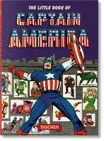 Little Book of Captain America