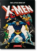 Little Book of X-Men