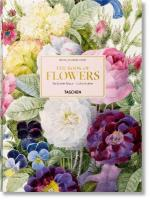 Redoute. The Book of Flowers: The Book of Flowers XL