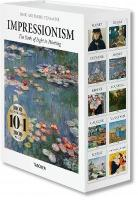 Basic Art Series: TEN in ONE. Impressionism