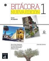 Bitacora - Nueva Edicion: Libro Del Alumno plus MP3 Descargable 1 (A1)