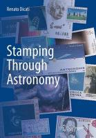 Stamping Through Astronomy Softcover reprint of the original 1st ed. 2013