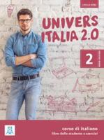 UniversItalia 2.0: Libro dello studente e esercizi plus CD (2) 2