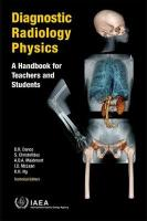 Diagnostic Radiology Physics: A Handbook for Teachers and Students