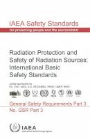 Radiation protection and safety of radiation sources: international basic safety standards