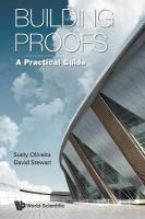 Building Proofs: A Practical Guide: A Practical Guide
