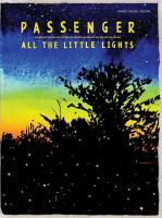 Passenger: All The Little Lights