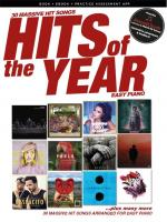 Hits Of The Year 2017 (Easy Piano)