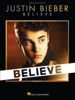 Justin Bieber: Believe - PVG